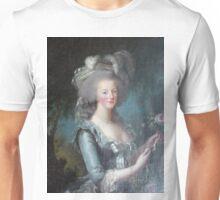 Marie Antoinette, Queen of France Unisex T-Shirt