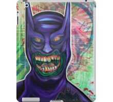 Zombie Batman iPad Case/Skin