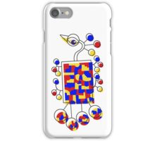 Loon Primary iPhone Case/Skin