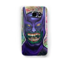 Zombie Batman Samsung Galaxy Case/Skin