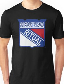 New York Hazing Ritual 2 Unisex T-Shirt