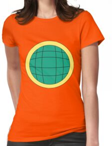 Kwame - Captain Planet Planeteer Womens Fitted T-Shirt