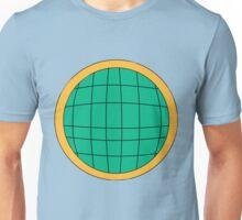 Captain Planet - Heart Ma-Ti Planeteer Unisex T-Shirt