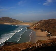 Wild Atlantic Drive by Adrian McGlynn