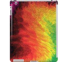 Furry spectrum iPad Case/Skin