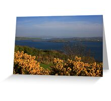 Mevagh/Kinnalargy, Donegal Greeting Card