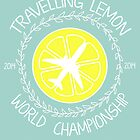 2014 Travelling Lemon World Championship. by nimbusnought
