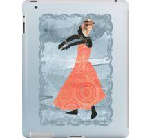 African Healing Dance 2 iPad Case/Skin