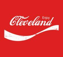 Clevelands Rocks! by superiorgraphix