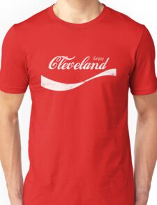 Clevelands Rocks! Unisex T-Shirt