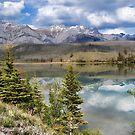 Yukon Territory by Dyle Warren