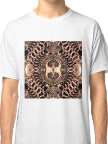 Birds of Prey Mandala Classic T-Shirt