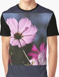 Indigo And The Pinks Graphic T-Shirt