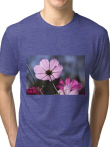 Indigo And The Pinks Tri-blend T-Shirt
