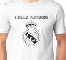 Hala Madrid Unisex T-Shirt