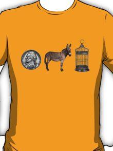Nickle Ass Cage T-Shirt