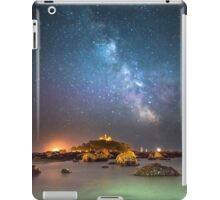 Milky Way at the Mount iPad Case/Skin