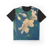 Flowers..... Graphic T-Shirt