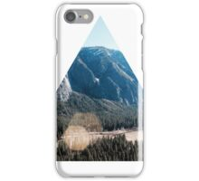 Sun Flare  iPhone Case/Skin
