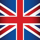 UK Flag by designseventy