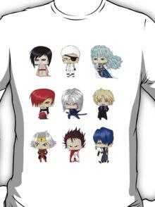 Anime Psychos T-Shirt
