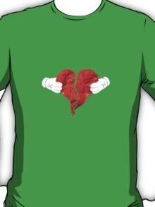 808s & Heartbreak Kanye West T-Shirt