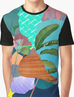 MIX MAX Graphic T-Shirt