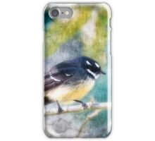 Natures beauty 666 iPhone Case/Skin