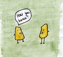 how you bean? by kobistewart