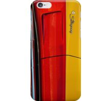 Chevrolet Corvette Stringray iPhone Case iPhone Case/Skin
