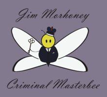 Jim Morhoney, Criminal Masterbee Kids Clothes