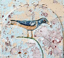 Wall Bird by FrancisD