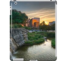 Pioneer Plaza iPad Case/Skin
