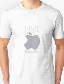 Bad Apple Mac 2 T-Shirt