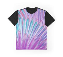 Glorious morning in purple tones Graphic T-Shirt