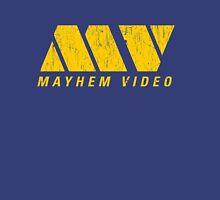Mayhem Video - YELLOW Unisex T-Shirt