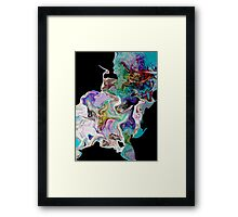 Dreaming Of A Chinese New Year Framed Print