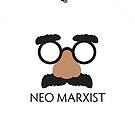 Neo Marxist by InkRain