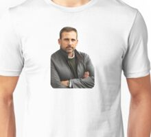 Steve Carell Unisex T-Shirt