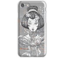 Shhh iPhone Case/Skin