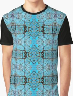 Sky Cathedral Graphic T-Shirt