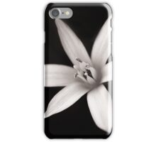 loneliness 10 iPhone Case/Skin