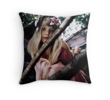 Charis Throw Pillow