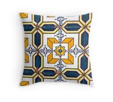 Portugal Pillows 6 Throw Pillow