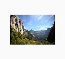 Yosemite Valley Unisex T-Shirt