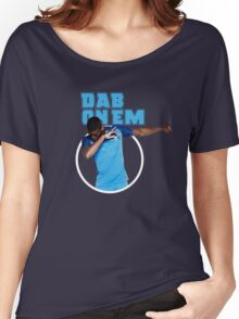 Pogba Dab On Em Women's Relaxed Fit T-Shirt