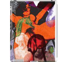 Whatchoo Talkin' 'Bout Chomsky? iPad Case/Skin