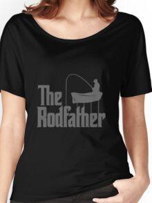 Funny Parody T-shirt Best Gift For Fishermen, Angler Women's Relaxed Fit T-Shirt