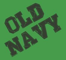 Old Navy by refreshdesign