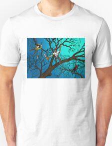 Tree Surgeons Unisex T-Shirt